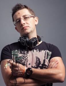 DJ SHOCK
