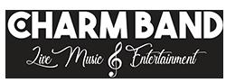 Charmband trupa cover nunti si petreceri Logo